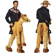 Paard kostuum