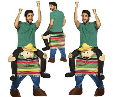 Instap kostuum Mexicaan