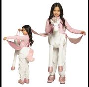 Instap kostuum unicorn