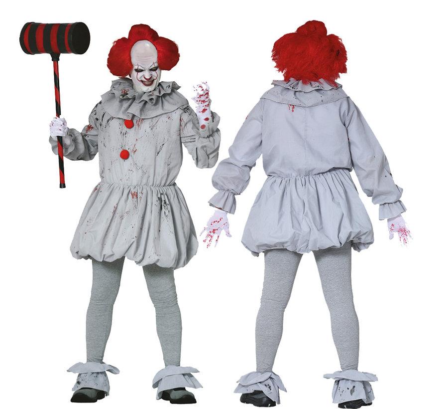 Killer clown pak heren