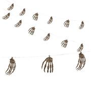 Voodoo handen