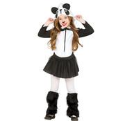 Panda pakje meisjes