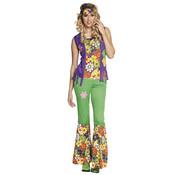 Hippie kleding vrouw