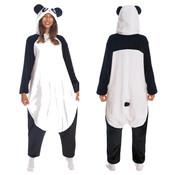 Panda pak dames
