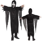 Halloween kleding howling Harry