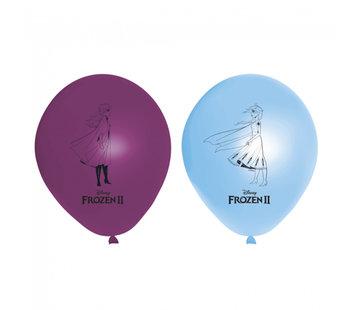 Frozen 2 helium ballonnen