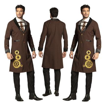 Steampunk Heren kleding - kopen
