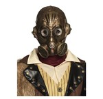 Steampunk Maskers