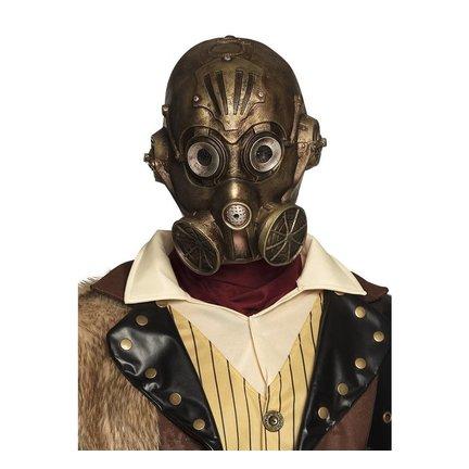 Steampunk Maskers - kopen
