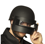 S.W.A.T helm zwart