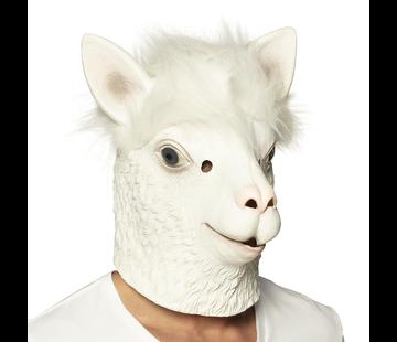 Lama Masker