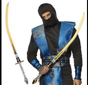 Ninja zwaard foam