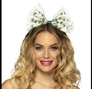 St Patrick day tiara