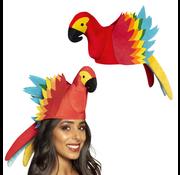 Vogel hoed