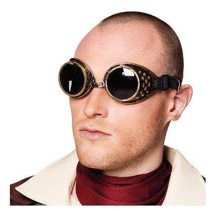 Steampunk Brillen - kopen