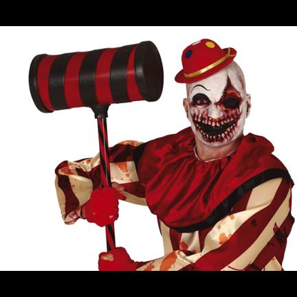 Killer clown nep wapens