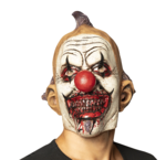 killer clown maskers