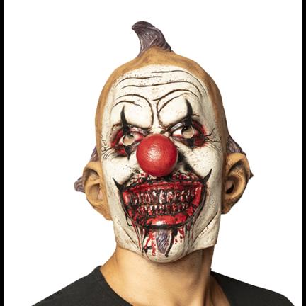 killer clown masker soort kies jij