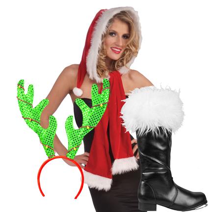 Kerst accessoires kopen online