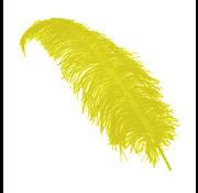 struisvogelveren geel