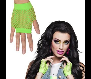 Groene Handschoenen