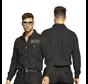 Zwarte beveiliging shirt kopen