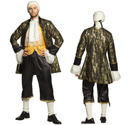 Barok kleding