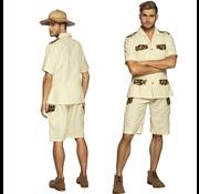 Safari pak