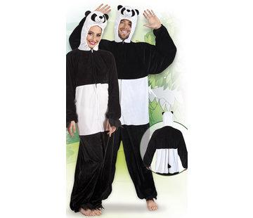 Onesie Panda pak