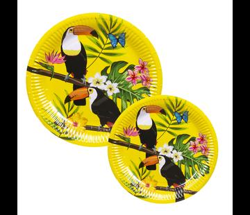 Bordjes Toucan