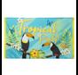Tropisch vlag Toucan vogel kopen