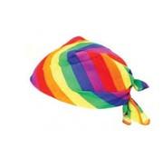 Rainbow diadeem Regenboog