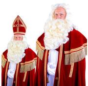 Sinterklaas baardstel