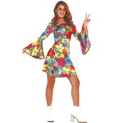 Hippy outfit Dames