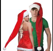 XXL Kerstmuts Santa