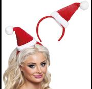 Tiara Santa Claus