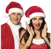 Goedkope kerstmuts