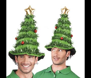 Hoed Kerstboom