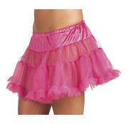 Tule Petticoat