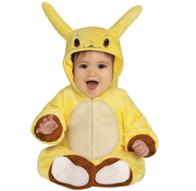 Pokemon baby
