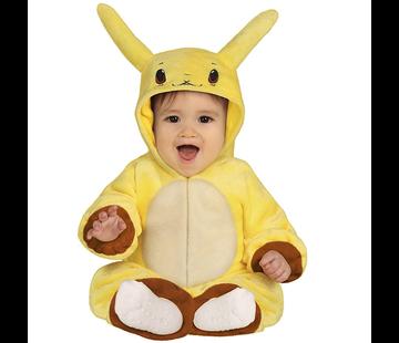 Pokemon baby