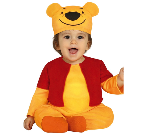 Winnie the Pooh pak baby