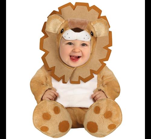 Baby leeuw kostuum kopen