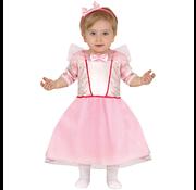 Baby prinsessen jurkje