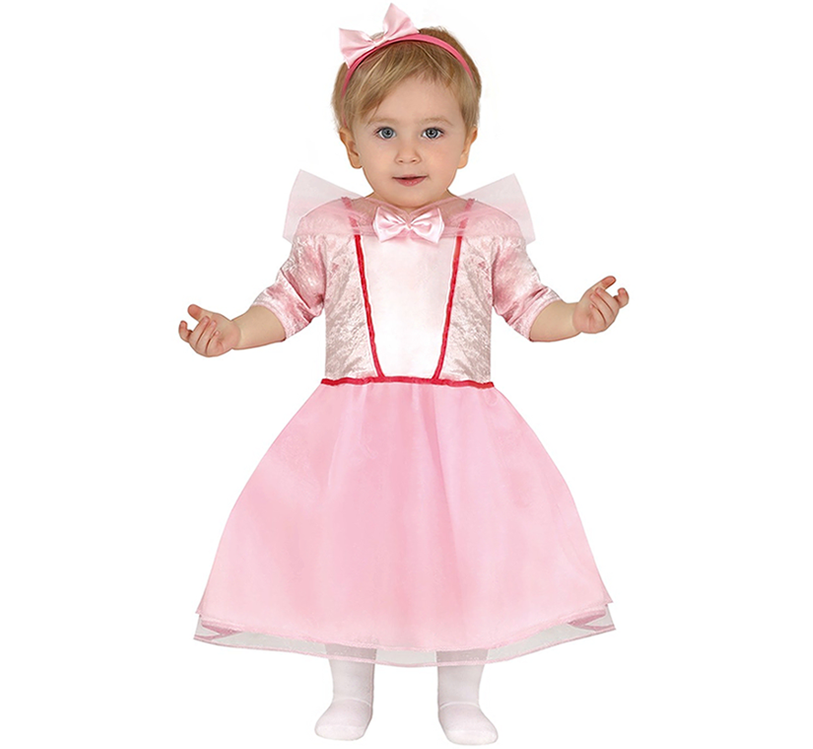 Baby prinsessen jurkje kopen