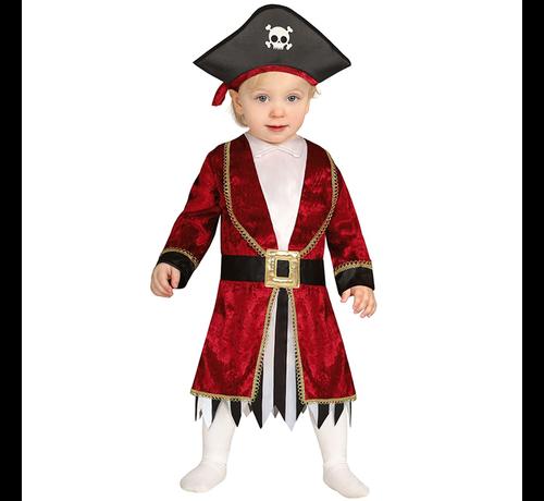 Piraten pakje baby kopen