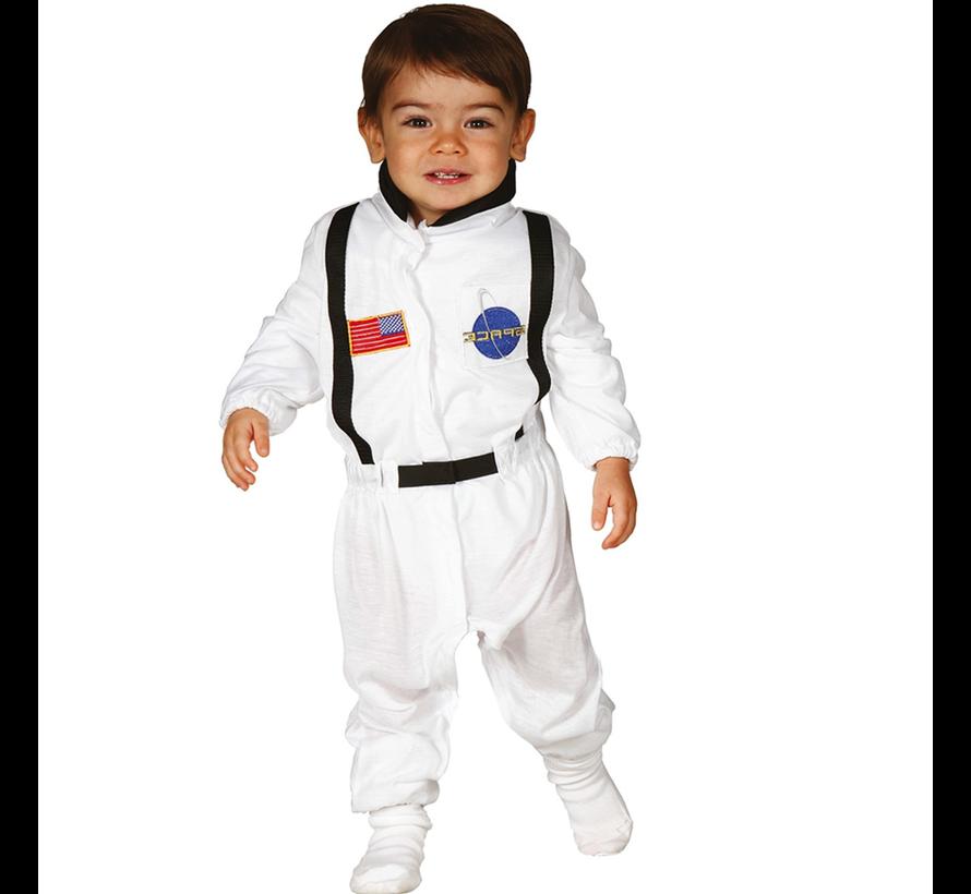 Astronaut baby kostuum kopen