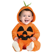 Halloween kostuum baby