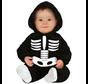 Baby skelet kostuum kopen