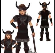 Viking kostuum kind